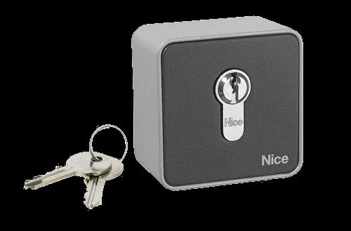 Przełącznik kluczykowy NICE EKSEU